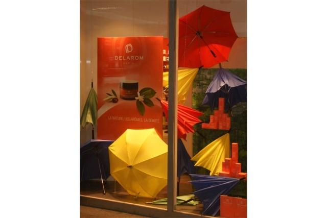 Apotheken dekoration dekorationen f r ihre apotheke - Schaufenster dekorieren ideen ...